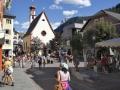 Zentrum von St. Ulrich - Ortisei  - Val Gardena